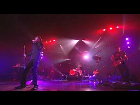 Gregory Lemarchal - Je suis en vie (Olympia 06)