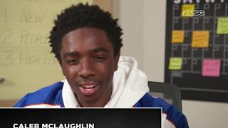 Conference Room B: Caleb McLaughlin | MSG Networks