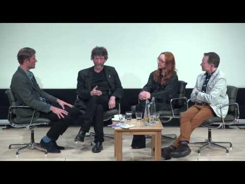Neil Gaiman and Tori Amos: Comic Connections