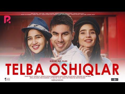 Telba oshiqlar (o'zbek film) | Телба ошиклар (узбекфильм) 2019