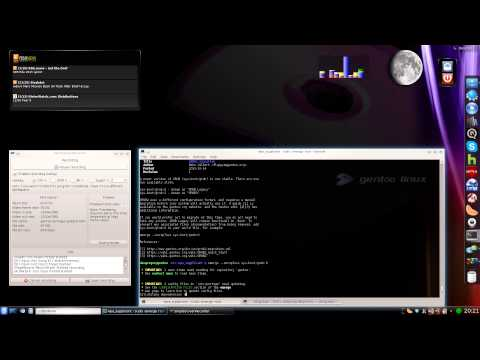 Gentoo in Review - Portage and System Updates