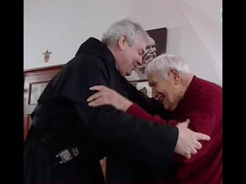 ARTURO PAOLI conversa con ERMES RONCHI