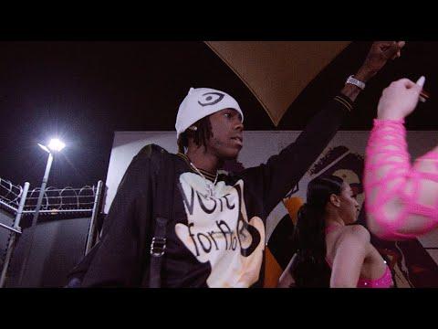 Смотреть клип Yung Bans Ft. Yung Kayo - Whatchamacallit