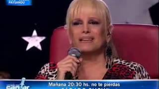 Soñando por cantar  - Florencia Sosa, una voz inigualable