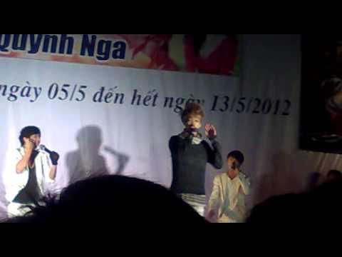 HKT bieu dien hoi cho Tp Uong Bi Quang Ninh.mp4