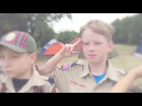 The Webelos Song (Official)