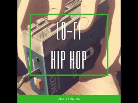 DDA [ Lo-Fi Hip hop Sample pack vol 1] FREE DOWNLOAD
