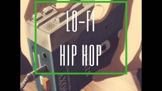 DDA [ Lo-Fi Hip hop Sample pack vol.1] FREE DOWNLOAD