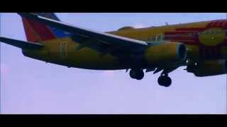 AWESOME Bradley Airport Spotting (BDL) 3-21