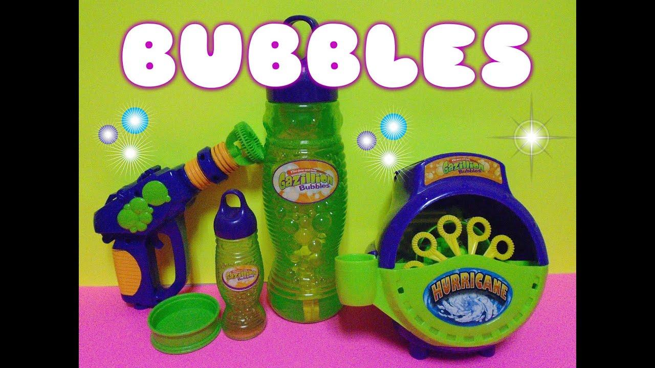 bubble machine reviews