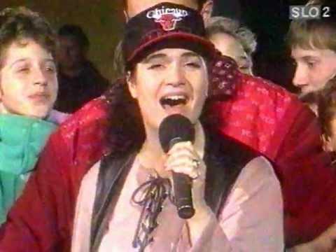 KARAOKE v Cerknici  1994 FINALNI DEL     VTS_01_4