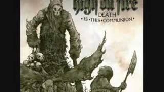 High on Fire~Death is this Communion