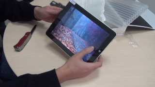 Windows планшет, ножик, вода и ONDA(, 2014-01-22T23:54:37.000Z)