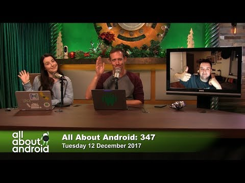 All About Android 347: Barely Hanging On