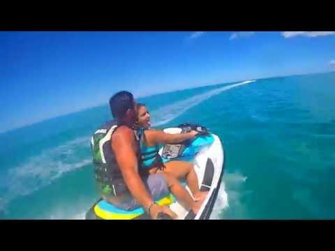 GoPro Bermuda 2016