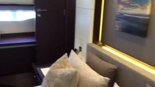 Prestige 750 presented by Bayport Yachts