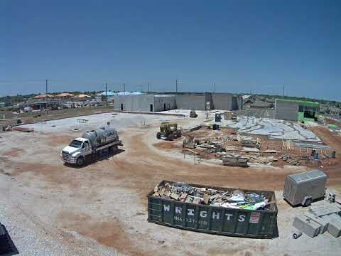 Joplin Public Library Project | RE Smith Construction | Joplin MO | RESmithConst.com