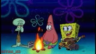 Jangan Menangis Untukku-luvia Versi Spongebob