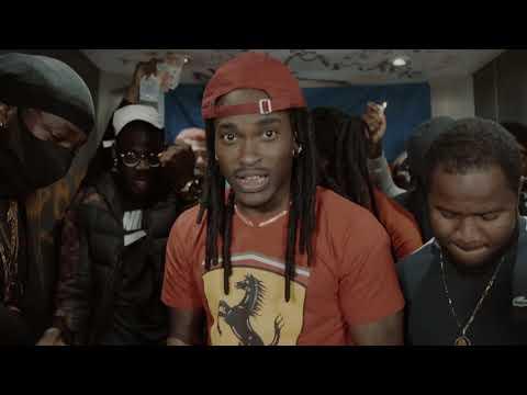 Youtube: Lion P – 5K (Official Street Clip)