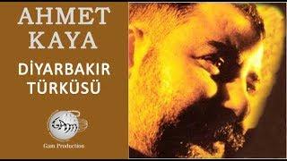 Diyarbakir Turkusu  Ahmet Kaya  Resimi