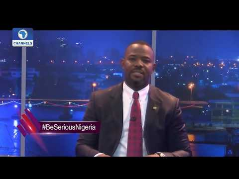 What Should Nigeria  Be Serious About? | The Other News | Channels TV