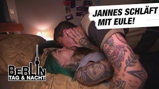 Berlin - Tag & Nacht - Das neue Traumpaar von BTN?! #1512 - RTL II