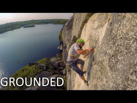 GROUNDED - A Rock Climbing Documentary