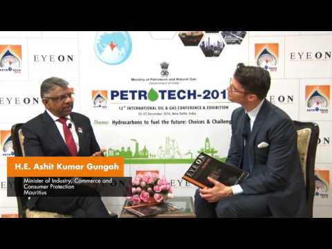 Mauritius, Minister of Industry, Commerce and Consumer Protection