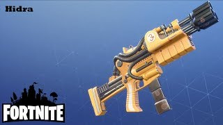 For many the best weapon / Hydra Fortnite: Saving the World #178