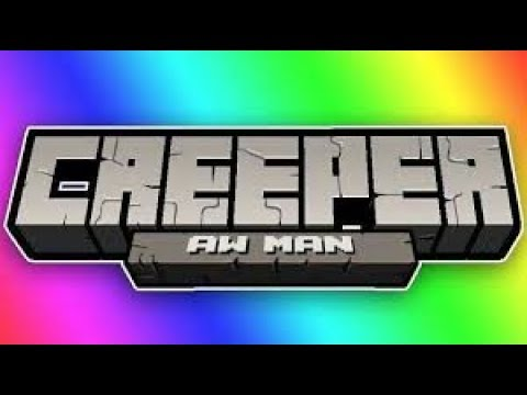 Revenge Creeper Aw Man Full Song Roblox Id Roblox Music Codes In 2020 Songs Roblox Revenge Roblox Music Id For Revenge Creeper Aw Man By Captain Sparklez And Tryhardninja Youtube