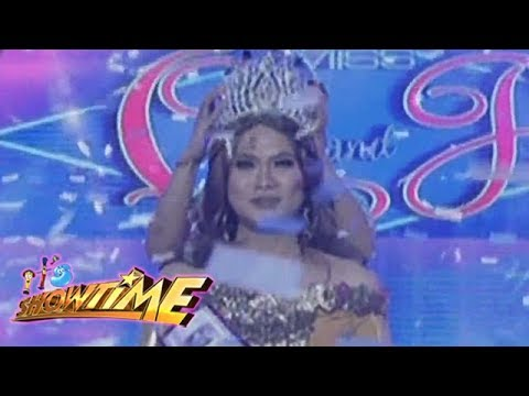 It's Showtime Miss Q & A: Reyna Salazar Clamor is still the reigning Miss Q & A