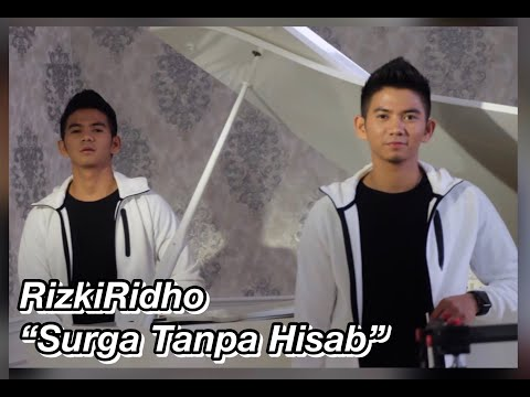 RizkiRidho - Surga Tanpa Hisab | Official Video Clip
