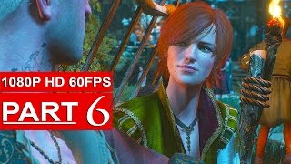 The Witcher 3 Hearts Of Stone Gameplay Walkthrough Part 6 [1080p HD 60FPS] - No Commentary