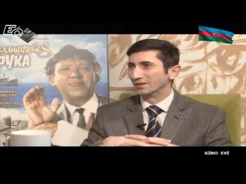 Vasif Ayan Lider TV-də Aleksey Batalov haqqında danışır...