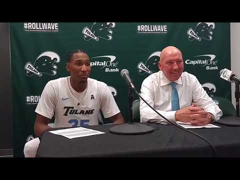 Melvin Frazier, Mike Dunleavy Sr. talks about the Wave