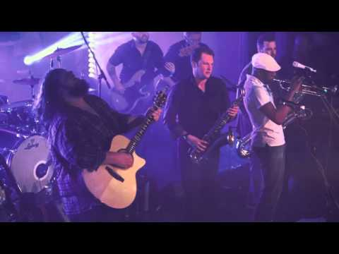 Matt Andersen & The Mellotones - Ophelia (The Band cover, live in Halifax)
