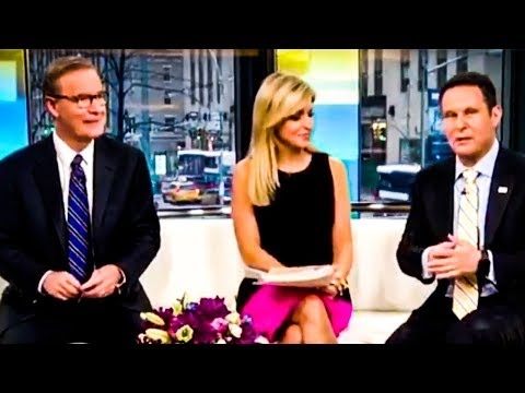 Fox and Friends Try To Act Super Cool After Democrat Wins Red District