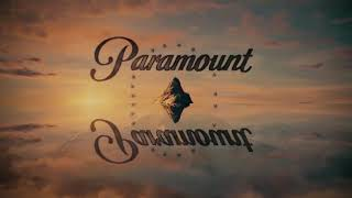 Paramount Pictures Logo (2017) Effects 2