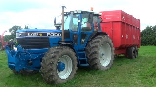 Tractors & Agri Machinery - Pictures - KubotaNorthClare