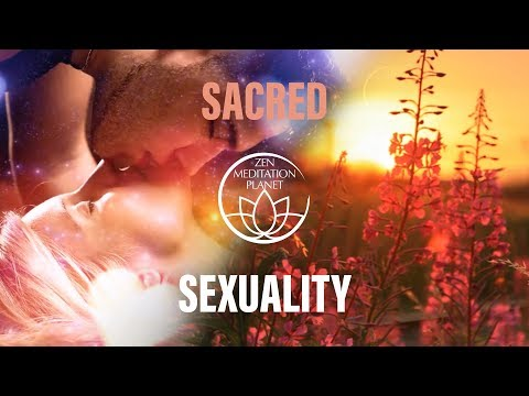 Tantric, Instrumental Music for Intimate Time and Sacred Sexuality