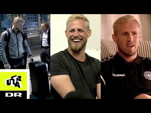 At være Kasper Schmeichel | DR Ultra