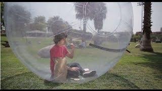 AIRWARE: Bubble Boy Spokesperson Audition thumbnail