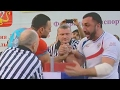 Unreal Moment In Armwrestling BEST FIGHT Of Super Men 2017 Zoloev Vs Babaev mp3