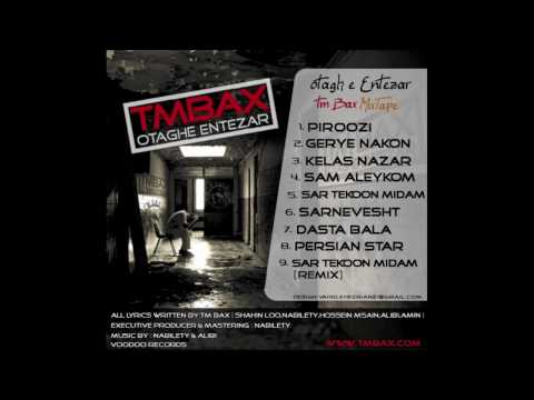 TM BAX - Persian Star (HD)