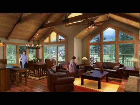 Cabin Kit Homes - Our New Models