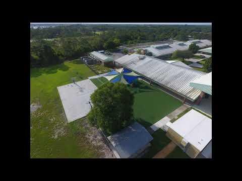 Bessey Creek Elementary school Palm City Florida safe environment
