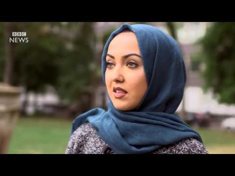 BBC News Reports on Online Islamophobic Abuse