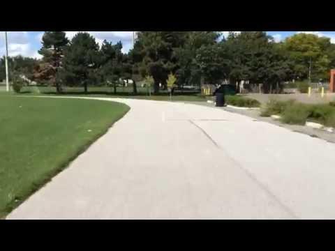 Run 800 metre Fast