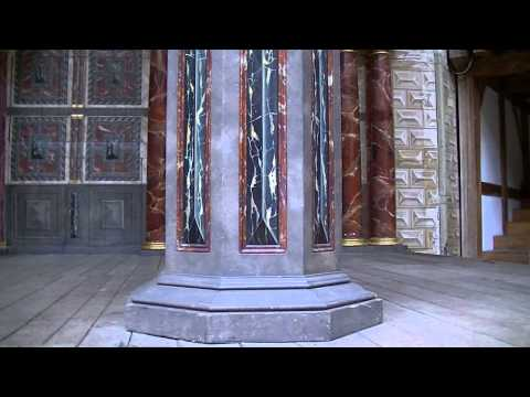 The Lady Frances Sidneys Almayne - Richard Allison