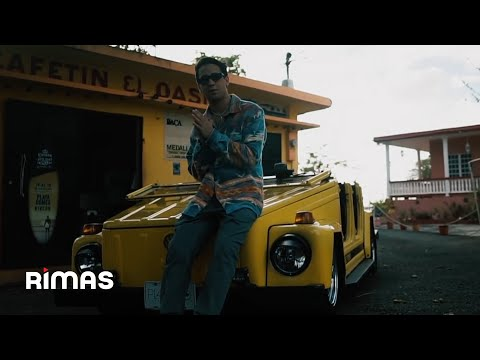 Mora - El Recuerdo ( Video Oficial )